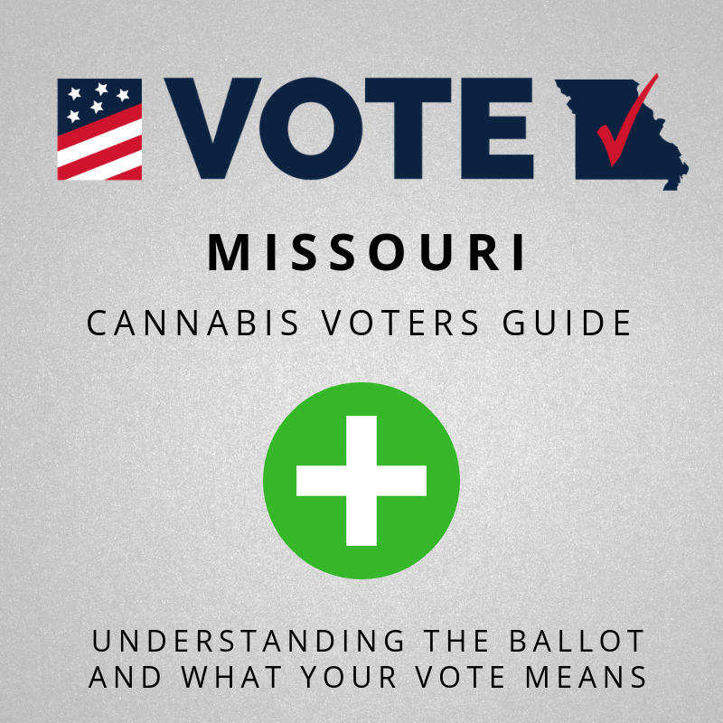 Go Bloem CBD Oil Springfield MO Missouri Amendment 2 Everything You Need To Know In Advance of November 6